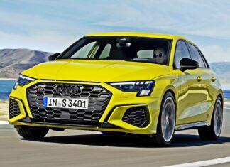 Audi S3 (2020). Opis wersji i cennik