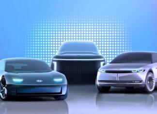 Ioniq będzie osobną marką. Odważne plany Hyundaia