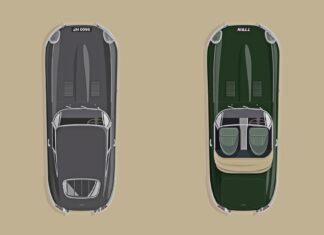 Jaguar świętuje 60 lat modelu E-Type. Mają rozmach!