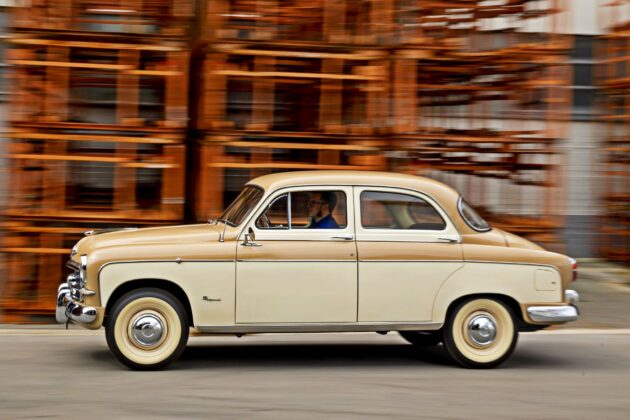 Seat 1400 (1953)