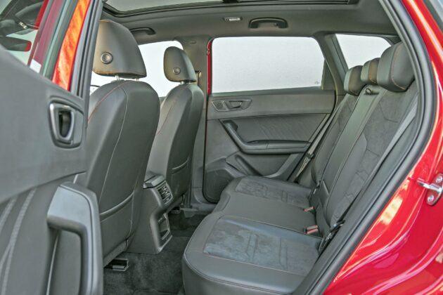 Seat Ateca (2021)