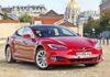 Tesla Model S (2020)