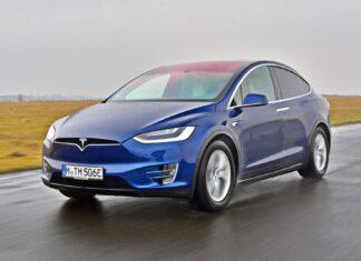 Tesla Model X (2020). Opis wersji i cennik