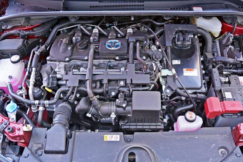 Toyota Corolla Sedan (2020)