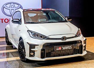 Ruszyła produkcja nowej Toyoty GR Yaris. Poznaj polski cennik