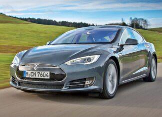 Używana Tesla Model S. Co trzeba sprawdzić przed zakupem?