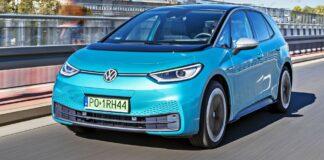 VW ID.3 (2021)