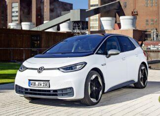 Pierwszy Volkswagen ID.3 już w Polsce!