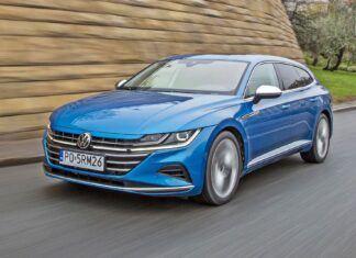 Nowy Volkswagen Arteon (2021). Opis wersji i cennik