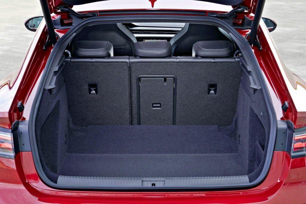 VW Arteon (2020)