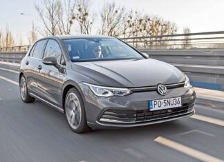 Volkswagen Golf VIII (2021). Opis wersji i cennik