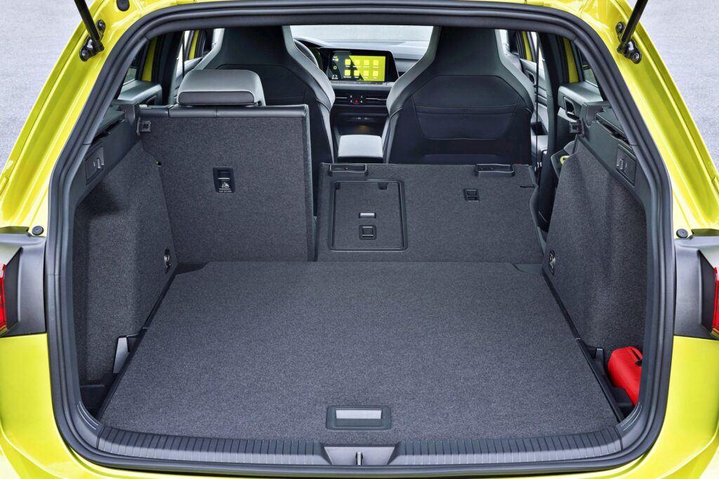 VW Golf Variant (2021)