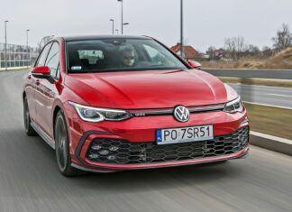 Nowy Volkswagen Golf GTI (2021). Opis wersji i cennik