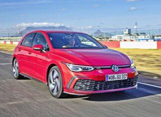 Nowy Volkswagen Golf GTI (2020). Opis wersji i cennik