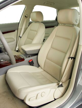 AUDI A6 C6 FL 3.0TDI V6 240KM 6AT Tiptronic Quattro PO013JW 05-2009