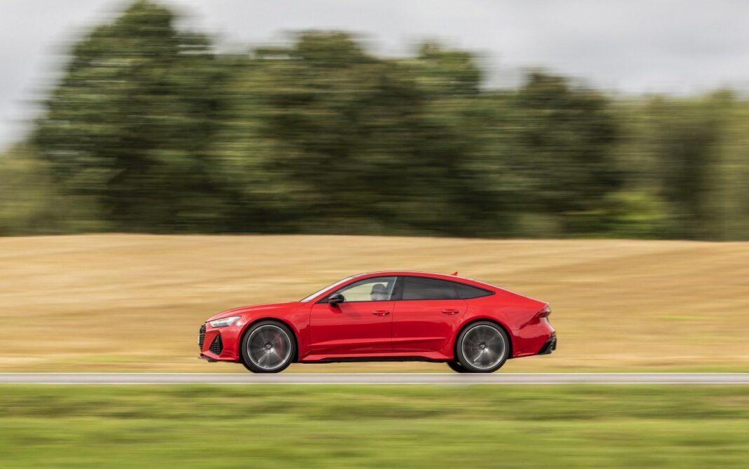 Audi RS 7 Sportback (2020) test bok 00