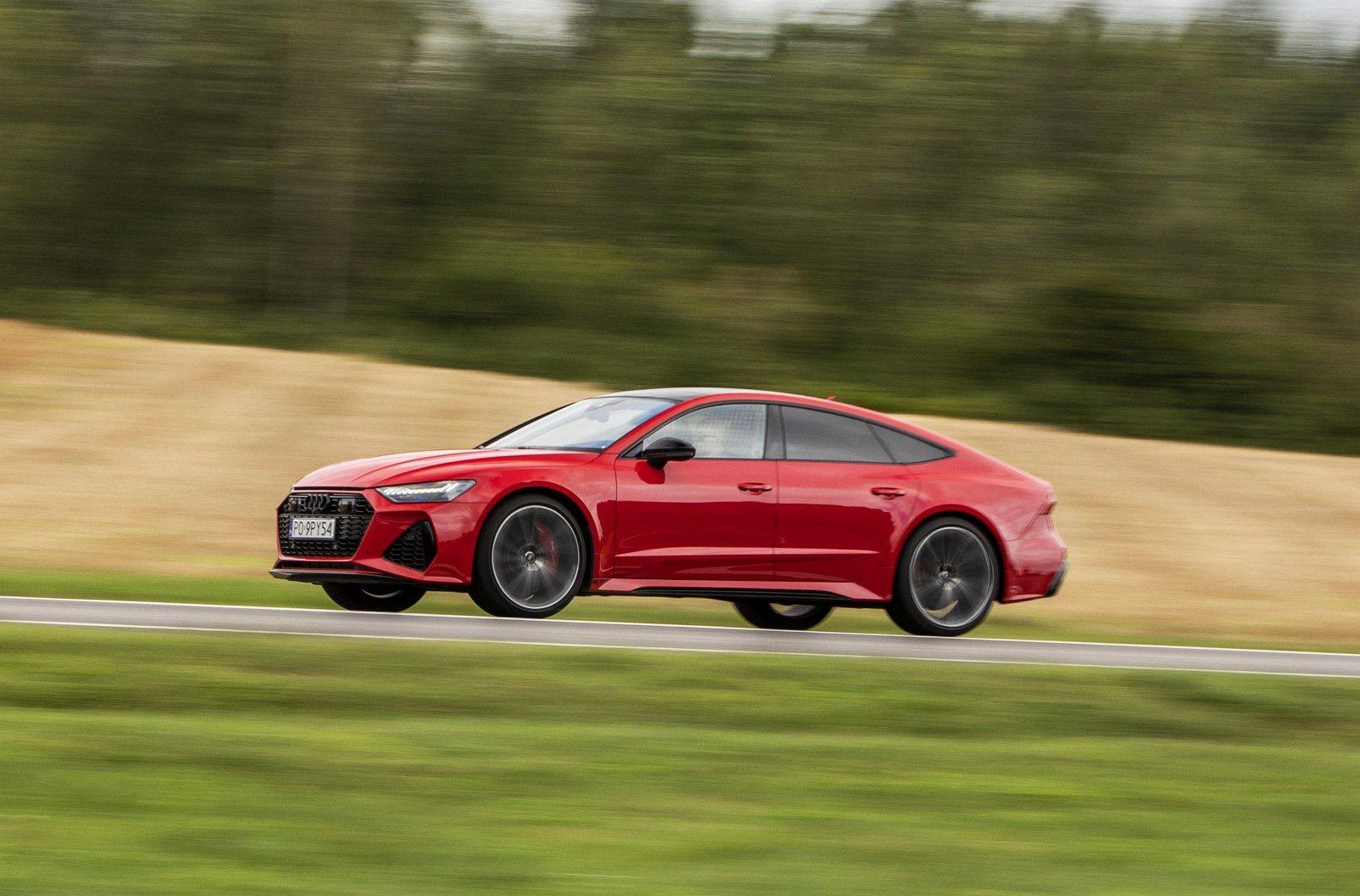Audi RS 7 Sportback test 2020 bok 01