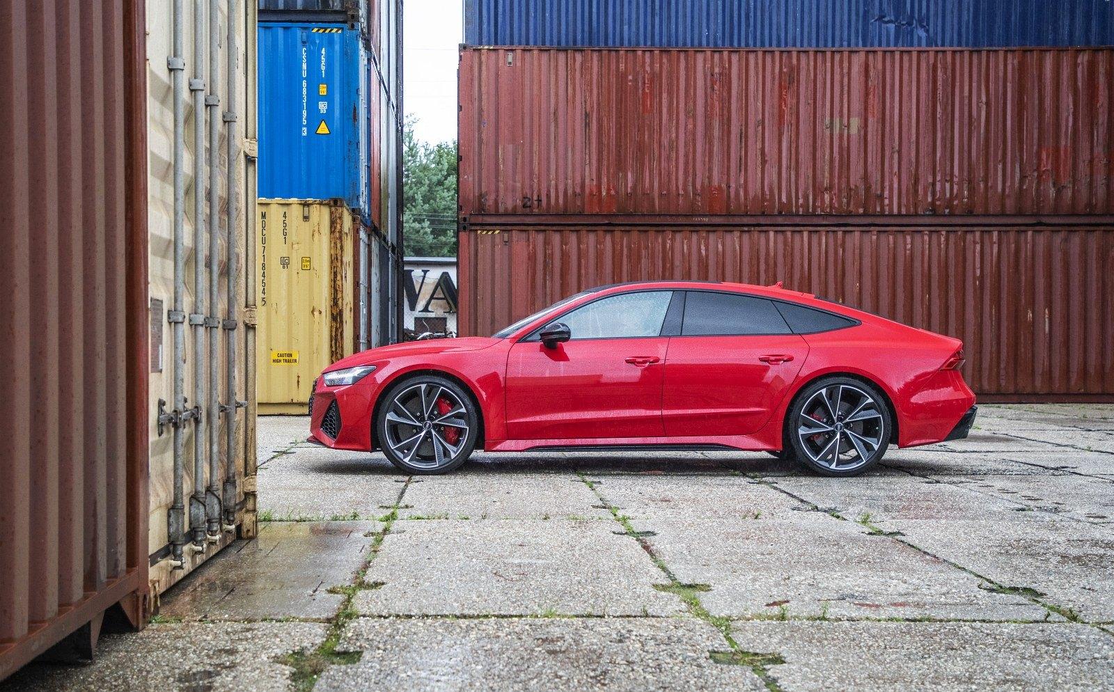 Audi RS 7 Sportback test 2020 bok 02