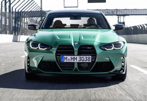 BMW M3 (2021)