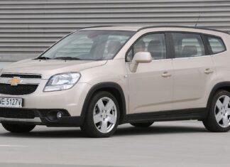 Używany Chevrolet Orlando (2010-2018) - który silnik wybrać?