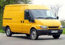 FORD Transit IV 2.4TDCi 125KM WU28804 05-2004