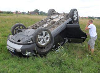 Czy wiesz jak zabezpieczyć miejsce wypadku drogowego?
