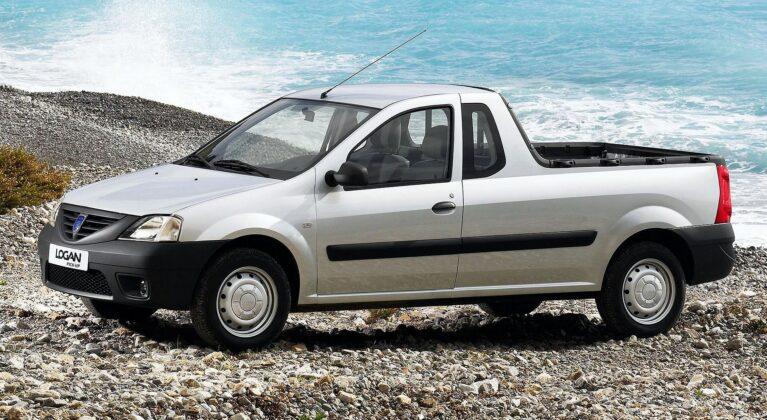 Dacia Logan I 02