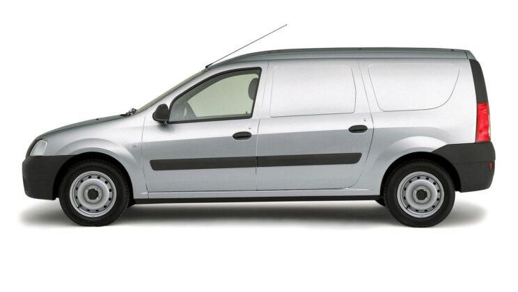 Dacia Logan I 03