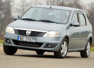 Używana Dacia Logan I (2004-2012) - opinie, dane techniczne, typowe usterki
