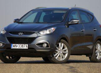 Używany Hyundai ix35 (2010-2016) - który silnik wybrać?