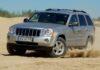 Jeep Grand Cherokee WK 20