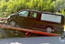 Karawan - Volkswagen Transporter