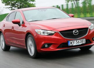 Używana Mazda 6 III (GJ/GL; od 2012 r.) - opinie, dane techniczne, typowe usterki