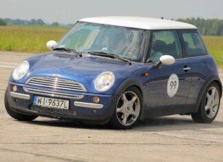 Używany Mini One/Cooper I (R50; 2001-2006) - opinie, dane techniczne, usterki