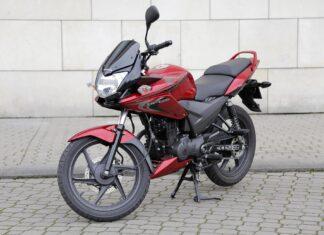 Umowa kupna-sprzedaży motocykla. Koszt, dokumenty przy rejestracji jednośladu