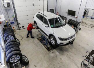 Testy opon - najcenniejsza wiedza na temat ogumienia samochodowego