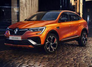 Renault Arkana pojawi się w polskich salonach. Co oferuje?
