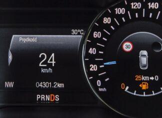 Uważaj: w tym mieście nie pojedziesz więcej niż 30 km/h!
