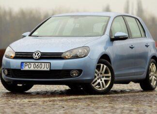 Używany Volkswagen Golf VI (2008-2013) - który silnik wybrać?