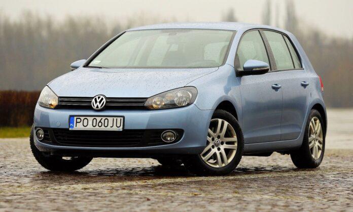 Volkswagen Golf VI 04