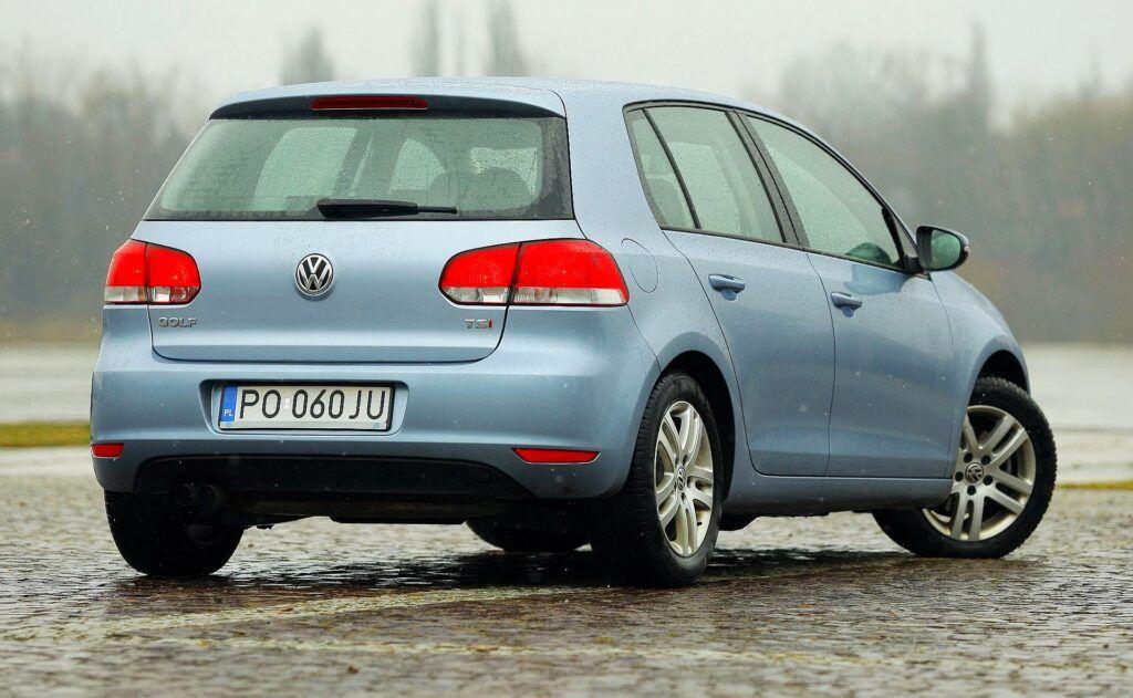 Volkswagen Golf VI 05