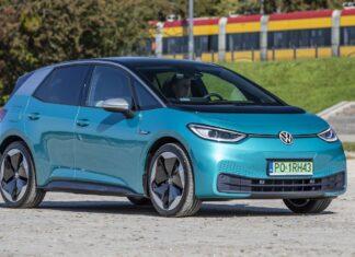 10 rzeczy, które musisz wiedzieć o Volkswagenie ID.3