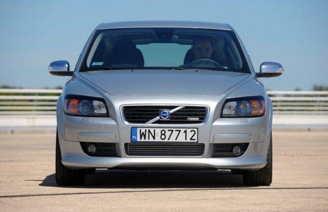 Volvo C30 07