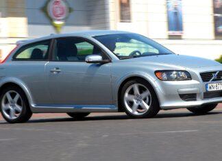 Używane Volvo C30 (2006-2012) - opinie, dane techniczne, typowe usterki