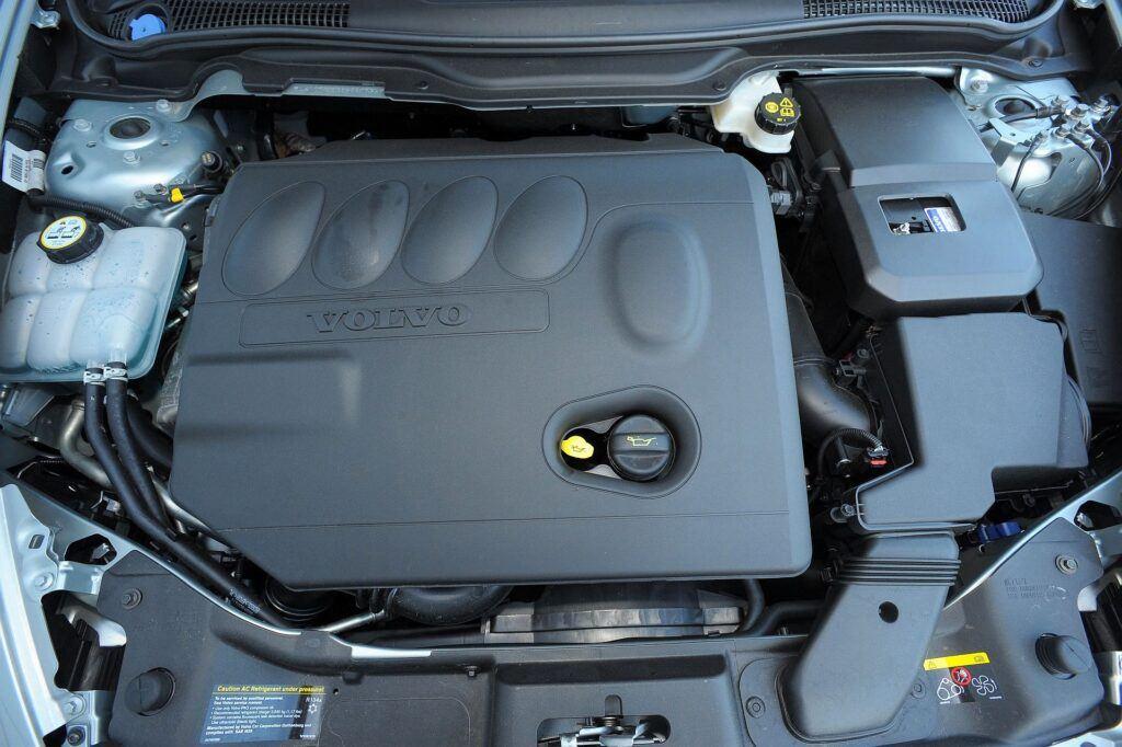 Volvo C30 19
