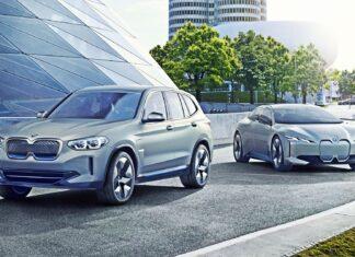 Przyszłość BMW. Poznaliśmy plany marki