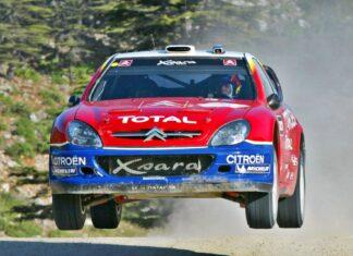 Wielka wyprzedaż u Peugeota i Citroena. Ktoś chętny na starą rajdówkę?