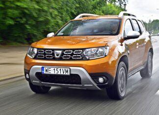 Dacia Duster (2021). Opis wersji i cennik