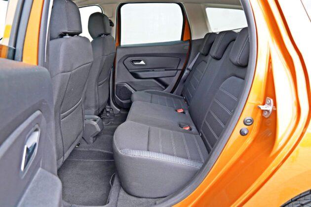 Dacia Duster (2020)