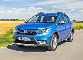 Dacia Sandero (2020). Opis wersji i cennik